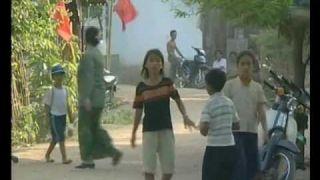 Vietnam's Cham Community